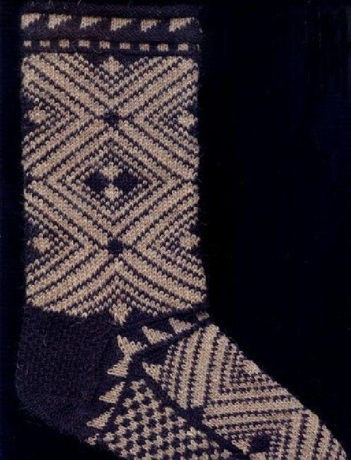 178 best ClickInCloset_SOCKs + images on Pinterest   Knitting ...