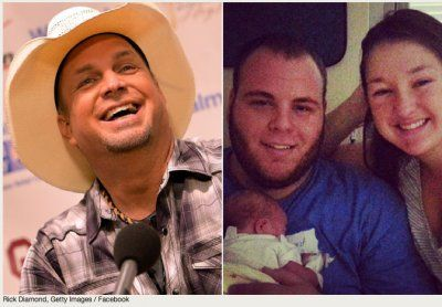 17 Best Images About Garth Brooks Trisha Yearwood On