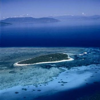 Green Island Resort, Green Island, Australia