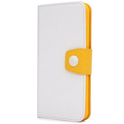 "Bezoek onze webshop voor alles stijlvoller iPhone hoesjes - #leather iphone case and card holder | $4.69 (Buy here: <a href=""http://appdeal.ru/asut"" rel=""nofollow"" target=""_blank"">appdeal.ru/asut</a> ) Artificial Leather and TPU Material Contrast Color Design Lanyard Cover Case with Card Holder and Stand for iPhone 6 Plus  -  5.5 inches for just $4.69 - http://ledereniphonehoesjes.nl/slimme-iphone-6-hoesjes/"