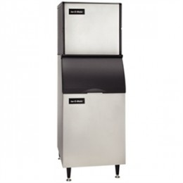 Ice-O-Matic ICE0325+B42 Modular Ice Maker - Mains Fill - Ice Machines - Catering Equipment G Supplies Commercial Catering Equipment - Sale Trade Industry