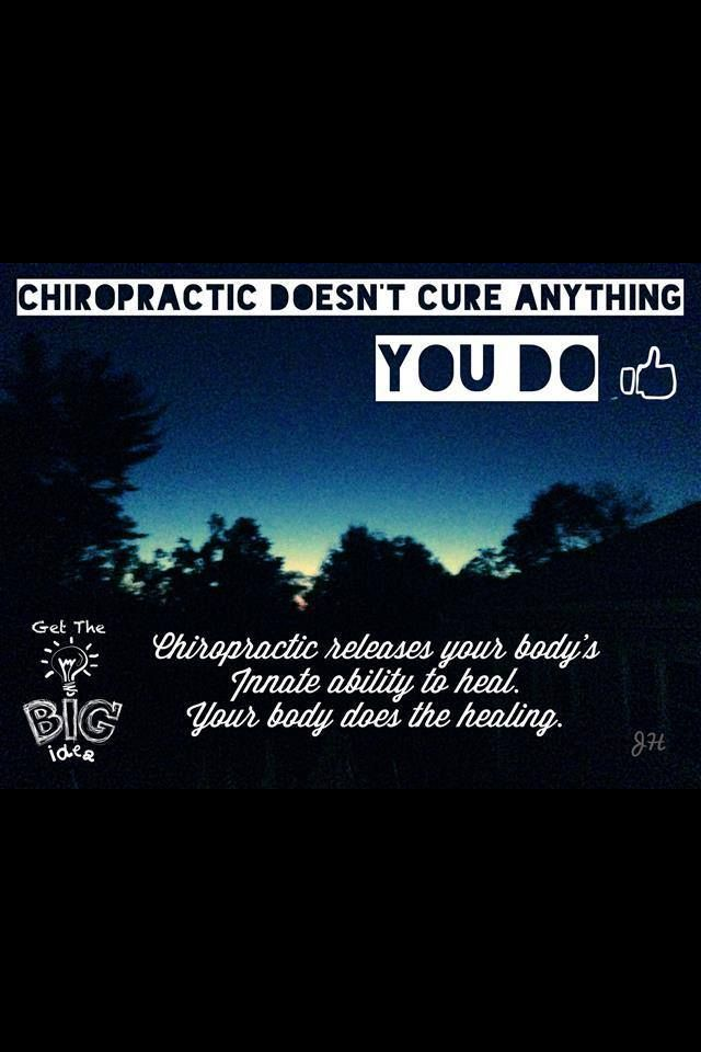 133 Best Images About Chiropractic Quotes On Pinterest