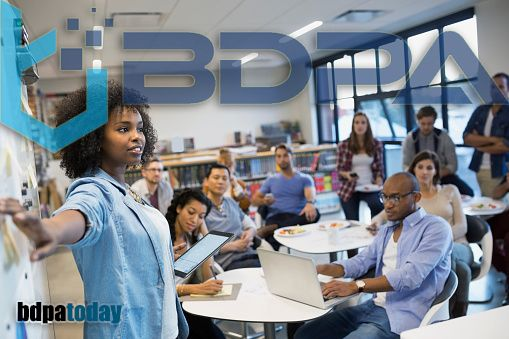 With contributions and investments, BDPA-DC continues its long standing tradition of youth computer competitions, bdpatoday serial publication (bdpatoday.com) brands, PTTV multimedia channels (populartechnology.tv), and technology showcases, all lauded as hallmarks of great mentorship and workforce development.  ¢ode once. $ELL Many!  www.bdpadc.org