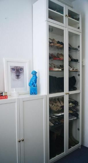 ikea billy billy bookcases and ikea on pinterest. Black Bedroom Furniture Sets. Home Design Ideas