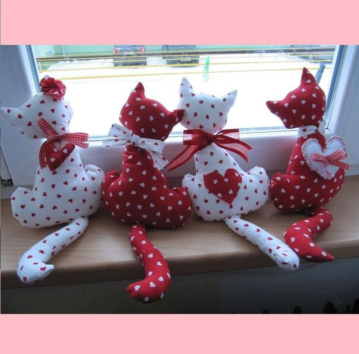 Idea para hacer burlete si los cosemos juntos.