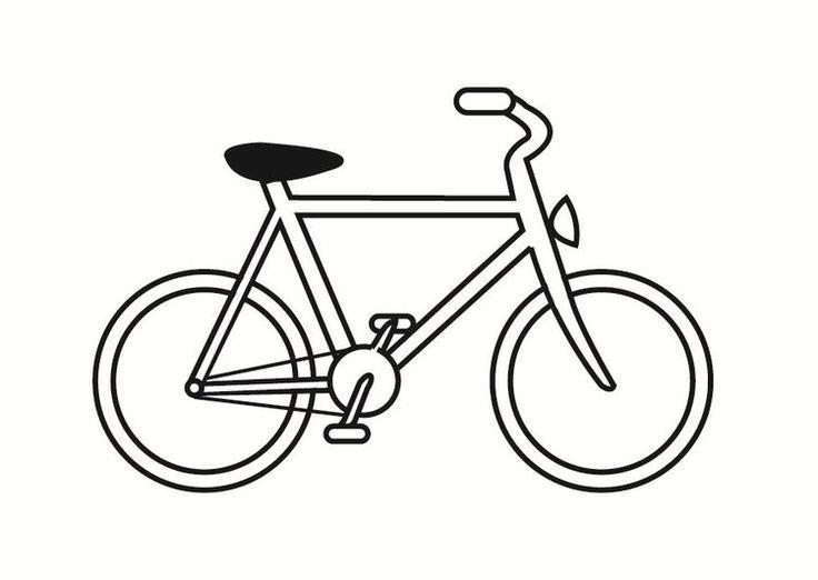 die besten 25 bicicleta dibujo ideen auf pinterest fahrrad zeichnung dibujo de una bicicleta. Black Bedroom Furniture Sets. Home Design Ideas