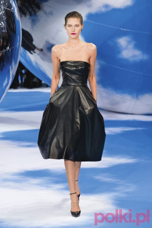 Walking on the sky - Dior FW 2013/2014