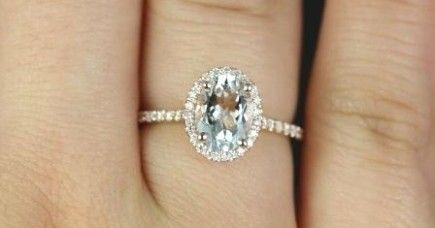 White sapphire engagement rings are among the most beautiful, durable, and affordable ring options. I know a lot about white sapphires and love to share my knowledge of them. If you are looking for white sapphire engagement rings, read these benefits and tips on choosing one (or just contact me and I will be more […]