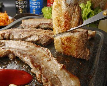 韓国料理 あやか - 韓国料理