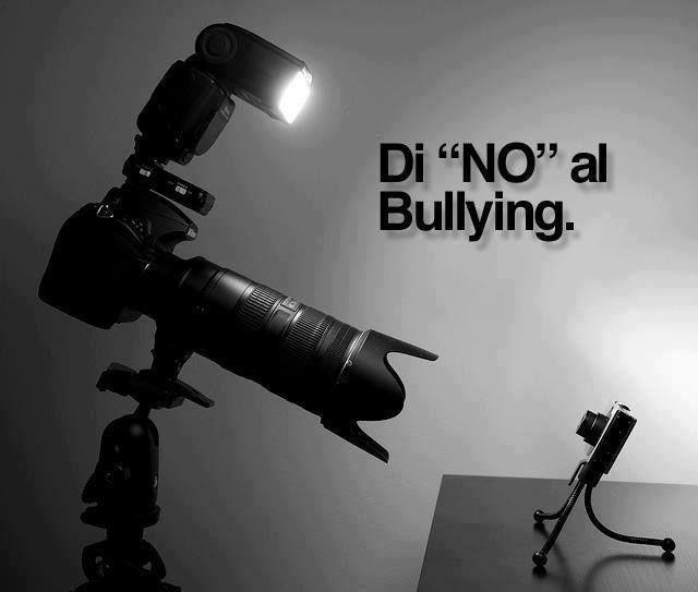 "Di ""NO"" al Bullying"