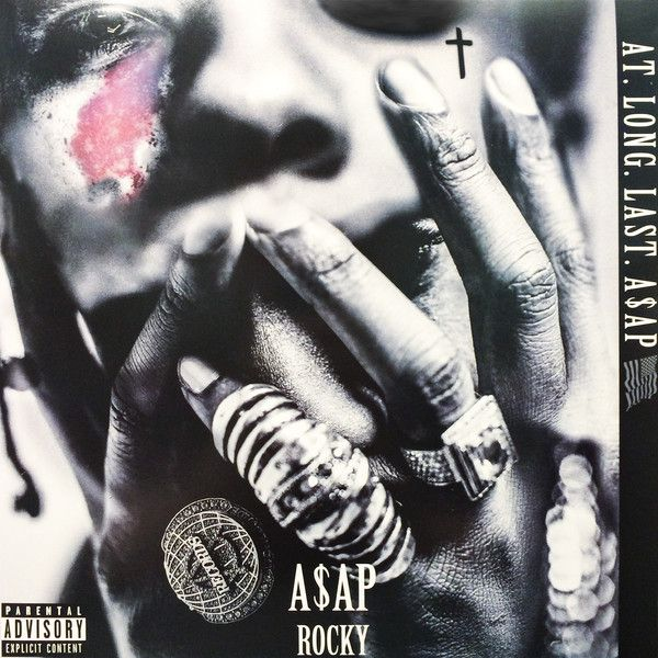 19 mejores imgenes de rap en pinterest rap tiendas y vinilos aap rocky at long last aap malvernweather Image collections