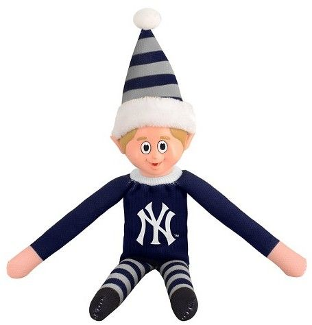 Forever Collectibles - MLB Team Elf
