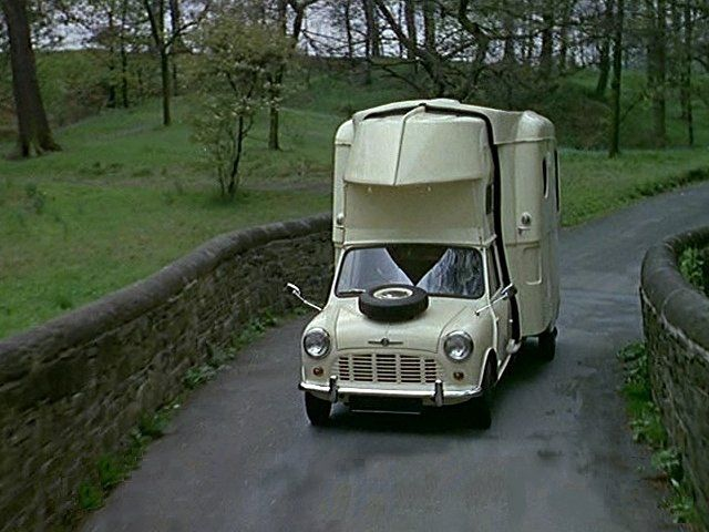 classic mini caraboot car pinterest classic mini minis and cars. Black Bedroom Furniture Sets. Home Design Ideas