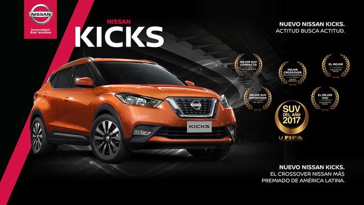 Nissan Kicks, Camionetas, autos, crossover, compra venta, lanzamientos, oportunidades, carros nuevos, autos nuevos, caros usados