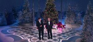 Премиера: White Christmas на Майкъл Бубле и Бинг Кросби