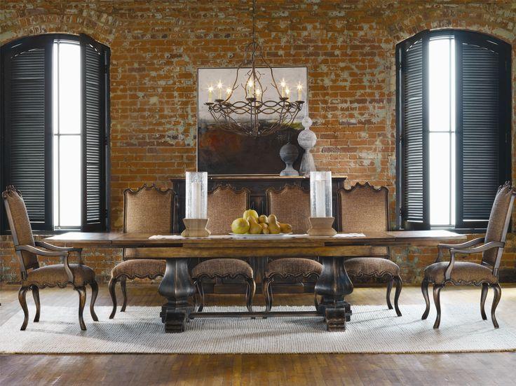 109 best Furniture images on Pinterest | Hooker furniture, For the ...