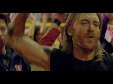 David Guetta - Play Hard ft. Ne-Yo, Akon (Official Video) (+ daftar putar)