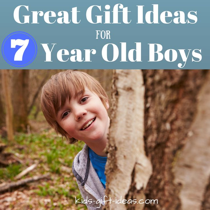 17 Best Ideas About Cool Boys Bedrooms On Pinterest: 25+ Unique DIY Gifts For 7 Year Old Boy Ideas On Pinterest