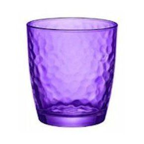 Purple Drinking glasses | Browse and Shop for Purple Drinking ...
