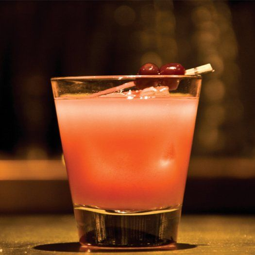 SHAPE's Hot Healthy Bartender created these low calorie alcoholic drink recipes to rev up the romance in your life.