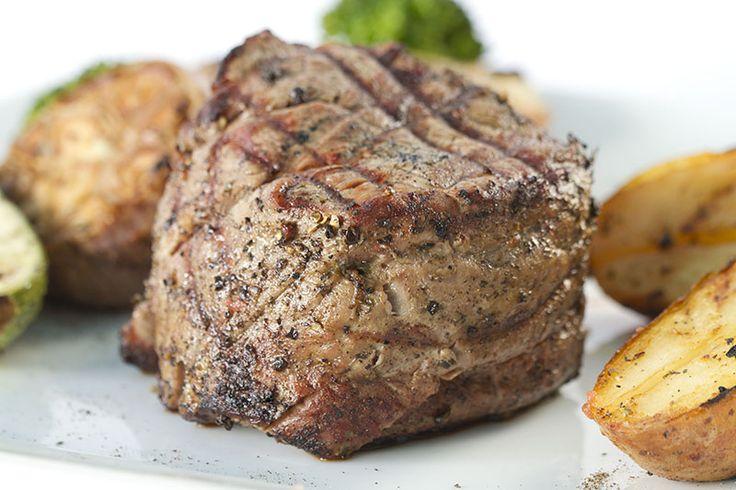 Steak Fillet. By Bashar Alaeddin on 500px.