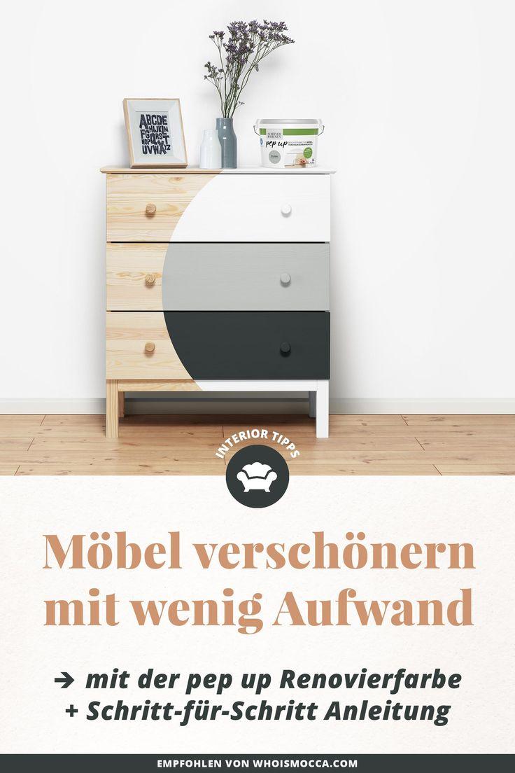 anzeige so einfach lassen sich m bel t ren und. Black Bedroom Furniture Sets. Home Design Ideas