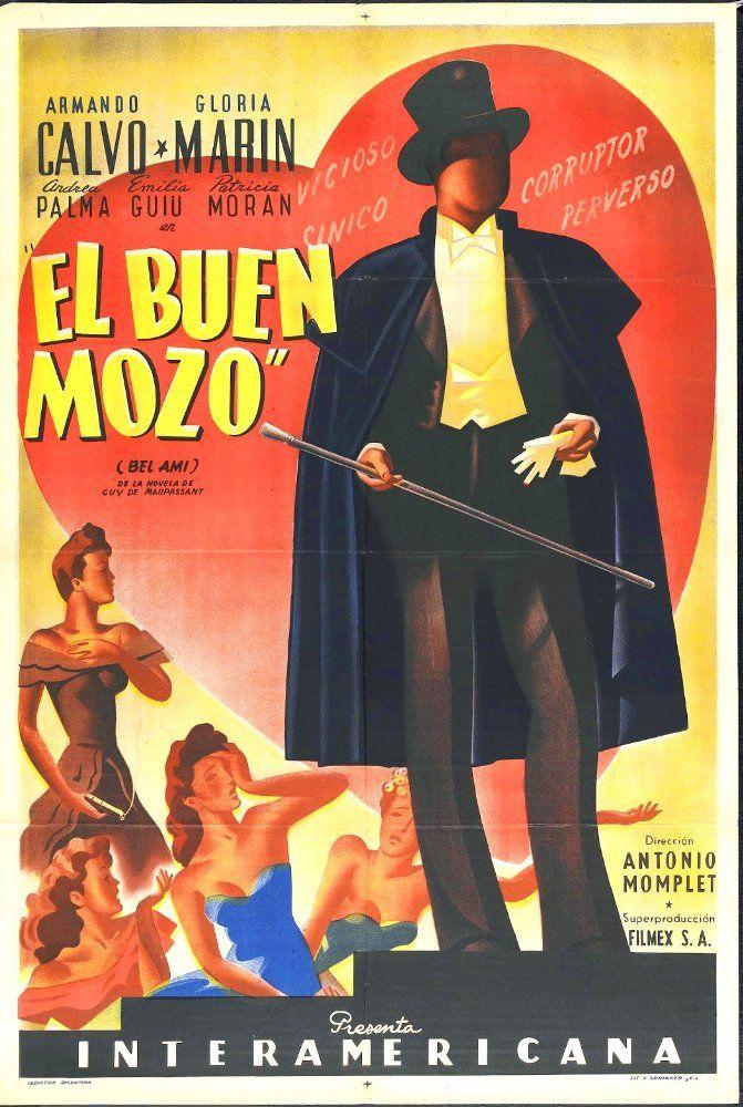 Bel Ami (1947)