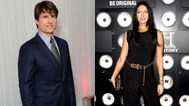 Laura Prepon Addresses Tom Cruise Dating Rumors