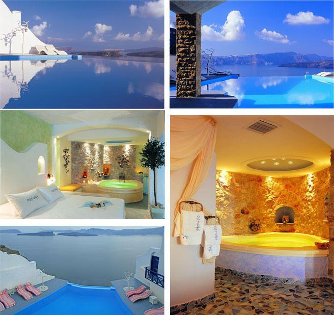 17 best images about astarte suites greece on pinterest for Santorini astarte suites