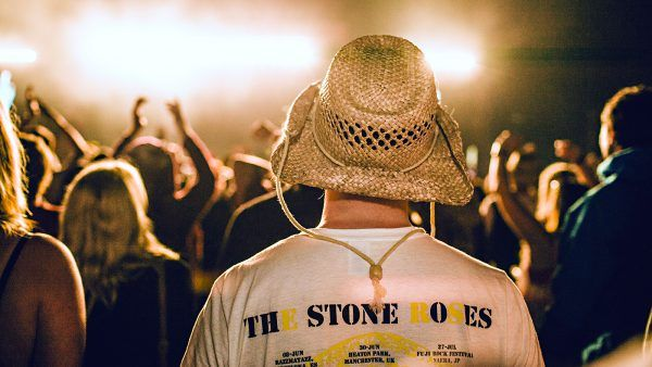 Stone Roses | Concert Photography | Bands Live | Steve Gerrard Photography | Music Photography | Concert photos