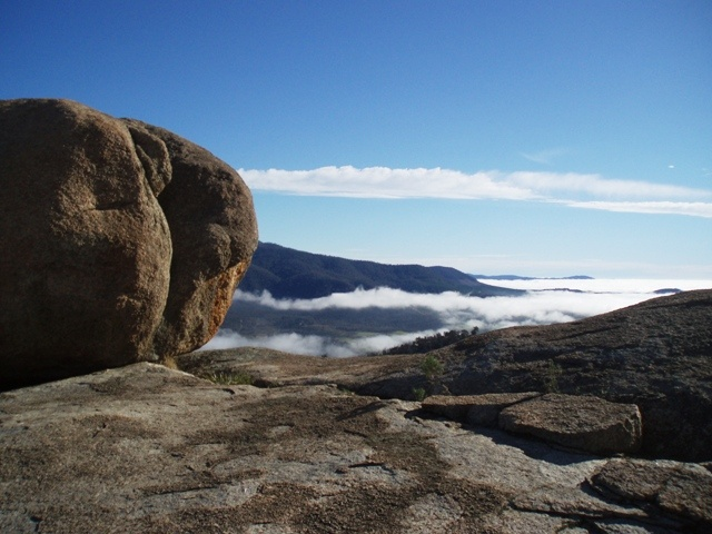 Tidbinbilla, a great place to take the kids