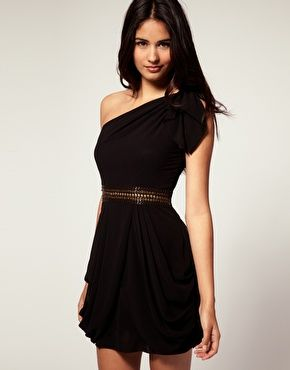 Little black dress $45