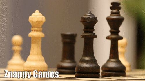 #ZnappyGames #Chess #OnlineChess