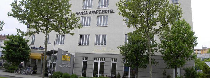 HANSA HOTEL REGENSBURG