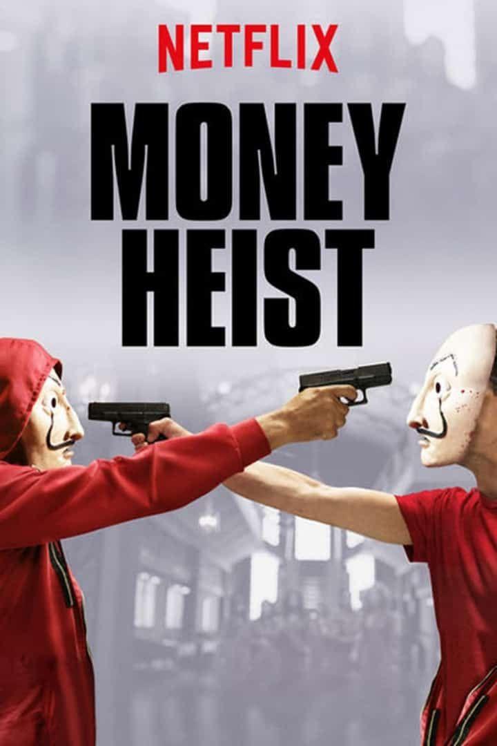 Nonton Film Money Heist Sub Indo : nonton, money, heist, Guitar