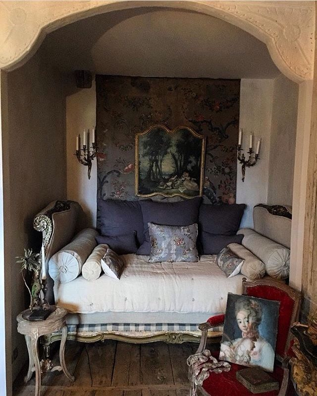 25+ Best Ideas About Baroque Bedroom On Pinterest