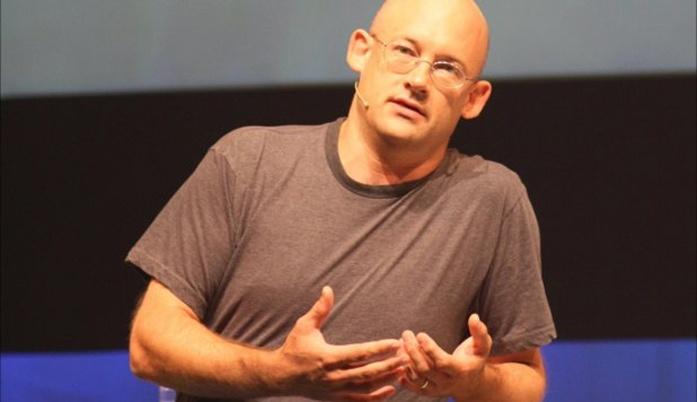 Clay Shirky: El nuevo mundo de la creatividad y la generosidad