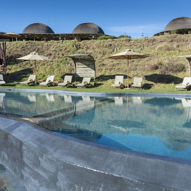 Kwena Lodge Pool