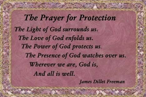 prayers for protection against evil | Prayer of Protection Against Evil People | THE STATE OF NORTH CAROLINA ...