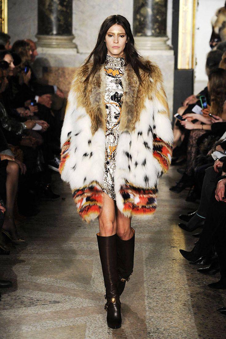 Future fashion trends 2014 - Fall 2014 Trend Report Runway Fall Fashion Trends 2014 Harper S Bazaar