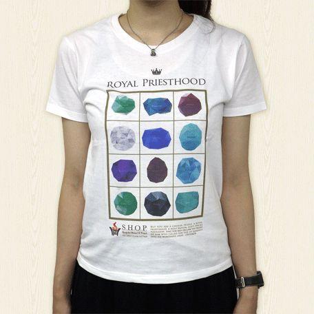 エポデのTシャツ、エポT - ゴスペルグッズのセレクトショップ Art of God