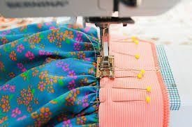 Afbeeldingsresultaat voor rok met elastiek zelf maken