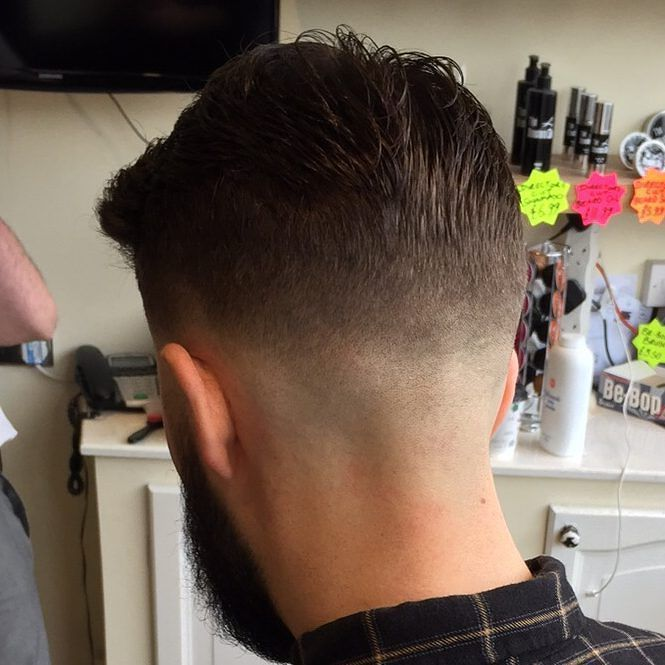 52 best Good Fade Bad Fade images on Pinterest