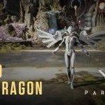 لعبة Paragon من نوع ألعاب MOBA