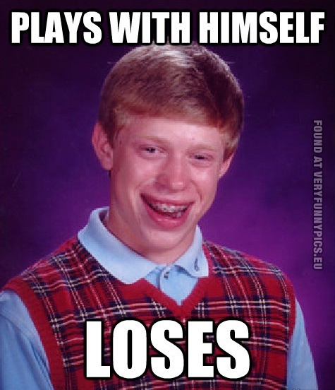 30 best Bad Luck Brian images on Pinterest | Funny pics