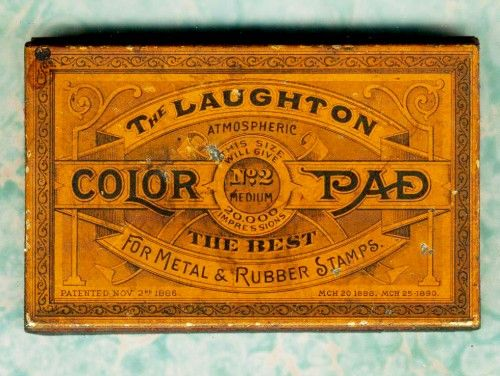 The Laughton Color Pad