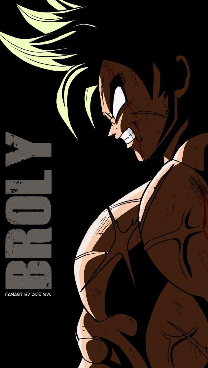 Dragon Ball Super Broly Dragon Ball Super Manga Anime Dragon Ball Super Dragon Ball Artwork
