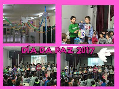 BIBLIOPEPIÑO: Celebramos o Día da Paz