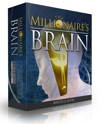 Discover How To Get The Millionaire's Brain pdf Wealth Code Winter Vee Hidden Secret Author's Winter And Vee Created Brand New Hidden Secret Wealth Code pdf The Millionaire's Brain Helping Thousands Of Folks All Over The World To Get Huge Extra Cash Money Online And In General Life.