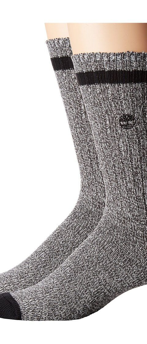 Timberland Rugged Heritage 2-Pack Crew Socks (Grey/Navy) Men's Crew Cut Socks Shoes - Timberland, Rugged Heritage 2-Pack Crew Socks, TM31036-923, Footwear Socks Crew Cut, Crew Cut, Socks, Footwear, Shoes, Gift, - Street Fashion And Style Ideas